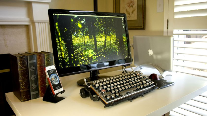 Awesome Miminalist Workstation